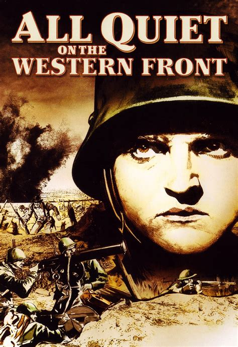 all on the western front 1930 subscene subtitles for all on the western front