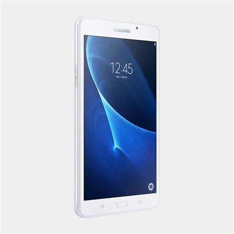 Samsung Galaxy Tab A6 tablet samsung galaxy tab a6 blanca t280 7 8gb