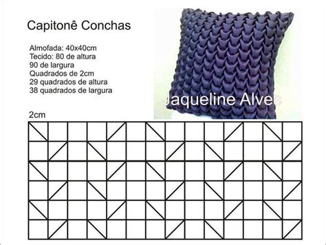 grid pattern for matrix design of canadian smocking 120 best images about d punto de capiton 233 y mas cojines