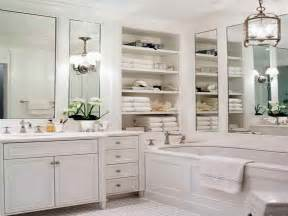 ideas for bathroom cabinets how to deal with your bathroom window