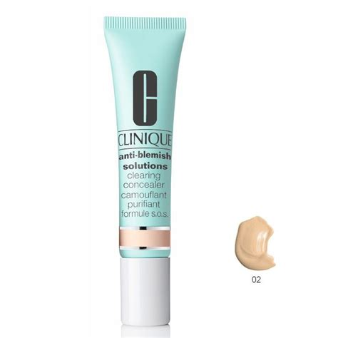 Clinique Acne Solutions Clearing Concealer clinique anti blemish solutions clearing concealer save