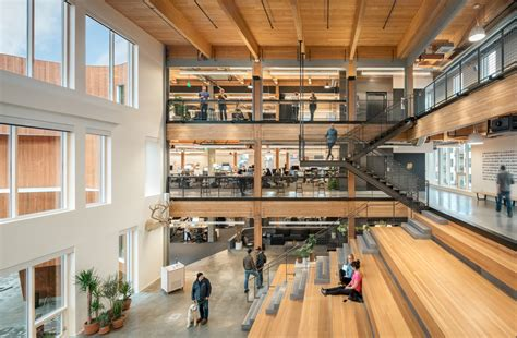 Interior Architects Seattle by Andrew Pogue Seattle Architectural Photography And