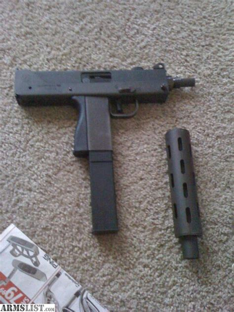 Any Fellow Gun Enthusiasts Out There Jk Forum Image Gallery Mac 11 Extended Clip