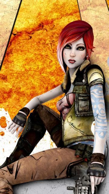 Download Lilith (Borderlands) (1) 360 X 640 Wallpapers ... Lilith's World Game