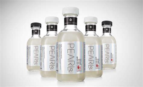 canapé vente privée pearl2o la prima e sola acqua infusa da cannabis