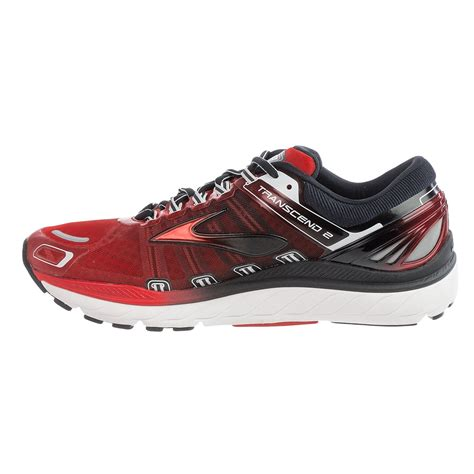 brook shoes for transcend 2 running shoes for