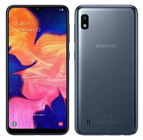 Samsung A10 Buy by Samsung Galaxy A10 2019 Dual Sim 2gb Ram 32gb Techzim