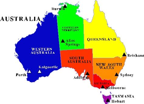The Economies of Australia?s States and Territories, July 2016