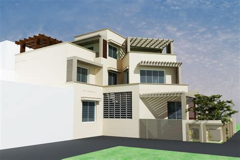 Home Design Front Elevation Images 3d Front Elevation 3d Home Design Front Elevation