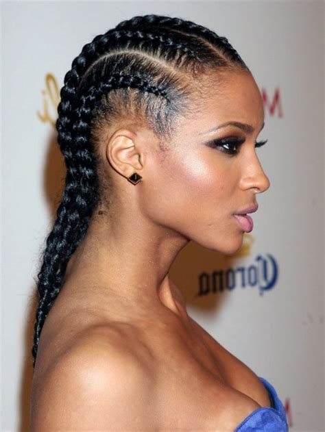 Ethnic Braid Hairstyles | ethnic braided hairstyles