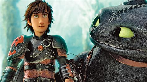 166428 how to train your dragon making of how to train your dragon 2 how a personal