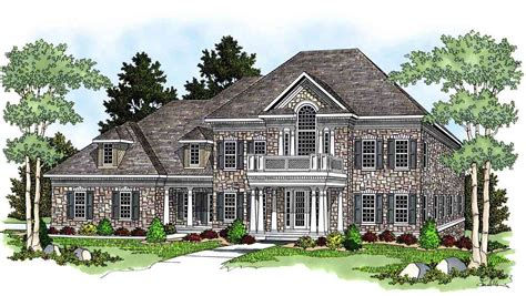 large estate house plans estate home plan 8964ah architectural designs house plans