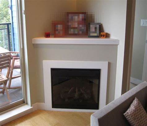 Corner Fireplace Ideas by Corner Fireplace Decorating Ideas Photos Interior Home