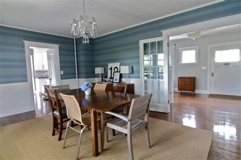 foyer open to dining room house tour 15 so happy home