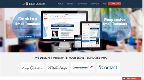 top 10 exles of modern website designs of 2014 tech n