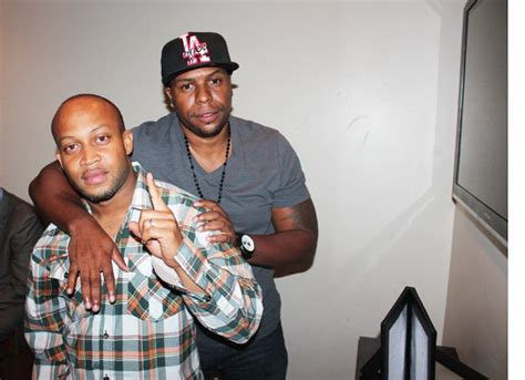 skee lo hanging out with skee lo who s now kind of a baller l a