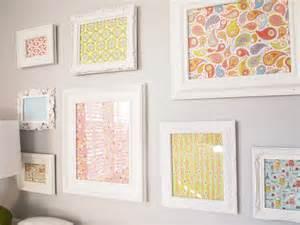 Baby Nursery Wall Decor Ideas 5 Wall Decorating Ideas For The Nurserythe Shopping