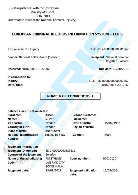 Swedish Birth Records Swedish Birth Certificate Sle Gallery Certificate