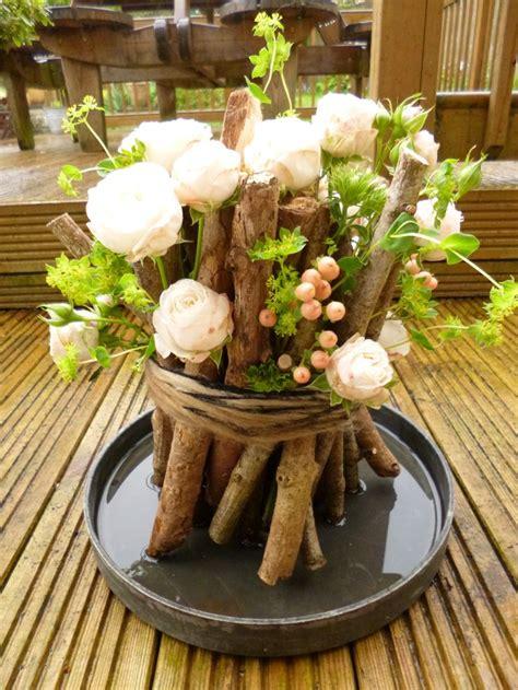 floral decor best 25 rustic flower arrangements ideas on pinterest flower arrangements floral