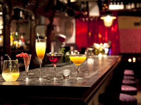 top 50 bar drinks the 50 best london cocktail bars time out london