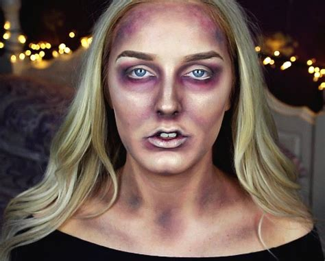 zombie network tutorial cute zombie makeup ideas www imgkid com the image kid