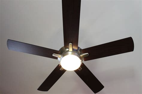 Industrial Ceiling Fan The Cavender Diary