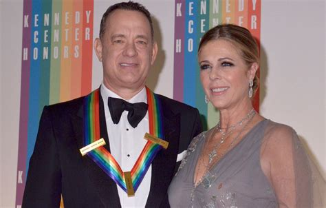 tom hanks rita wilson affair tom hanks and rita wilson divorce 2015