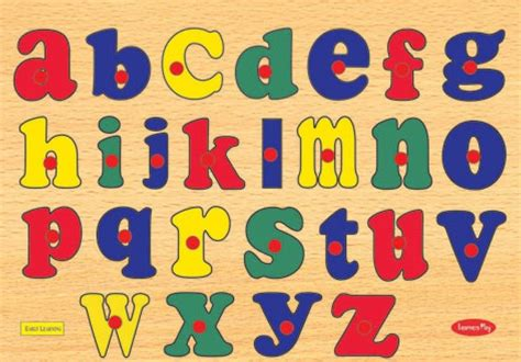 K U H P u k g chapter 1 letters of the alphabet