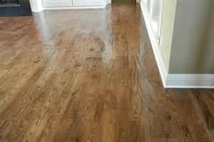 hardwood floor types