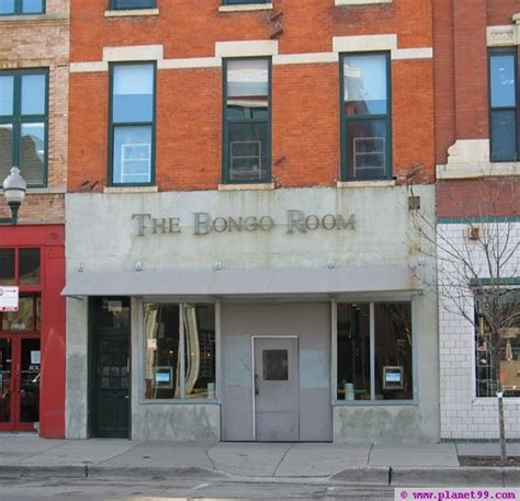 Bongo Room Wicker Park by 23 Best Images About Restaurants On Parks