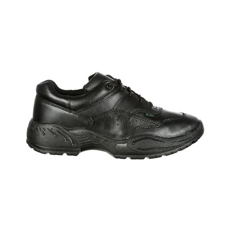 rocky oxford shoes rocky mens rocky 911 athletic oxford duty shoes fq9111101