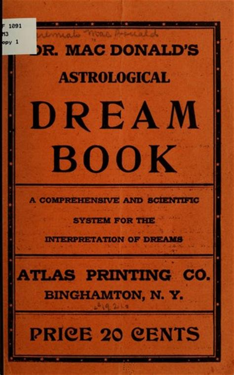 dreaming of oranges an unreliable memoir books dr macdonald s astrological book 1921 edition
