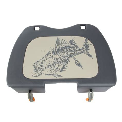 overdrive console feelfree overdrive lure 13 5 console cover austinkayak