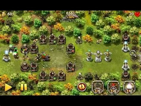 best android tower defense myth defense tower defense for android funnycat tv