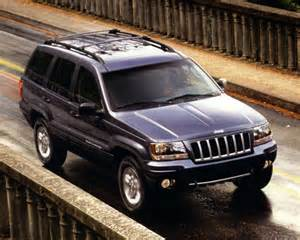 jeep grand 2004 special edition cars