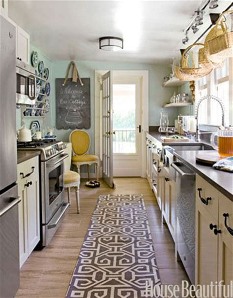 galley type kitchen 5 ways to create a successful galley style kitchen layout