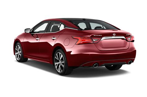 nissan maxima 2017 2017 nissan maxima reviews and rating motor trend canada