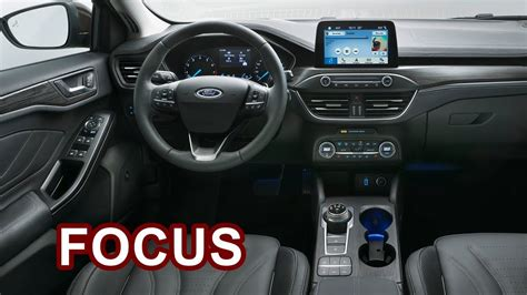 Ford Focus Interior by 2019 Ford Focus Interior