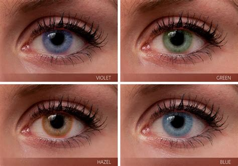 fresh look color contacts freshlook colours opaques contact lenses at lensway co uk