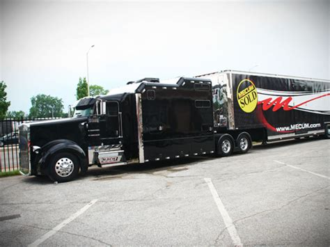 Truck Sleepers by Black Truck