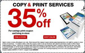 Office Depot Coupons Printing Office Depot Printing Coupon Spotify Coupon Code Free