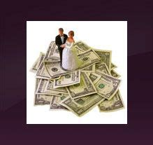 Wedding Gift Amount Calculator by Wedding Envelope Tells You How Much You Should Give For