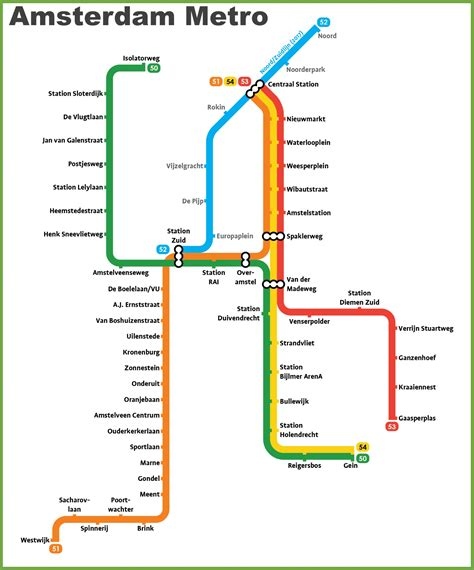 netherlands metro map netherlands metro map 28 images official map metro and