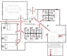office evacuation plan template evacuation plan template make evacuation plans easily