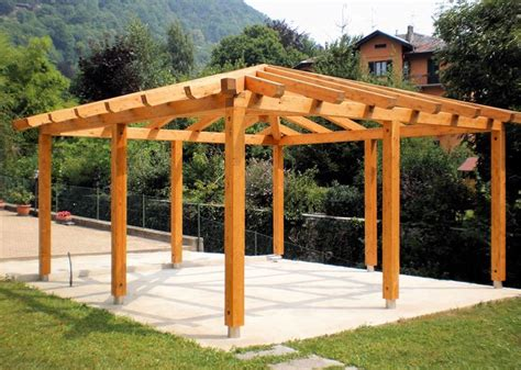 progetto gazebo gazebo da giardino in legno gazebo migliori gazebo in