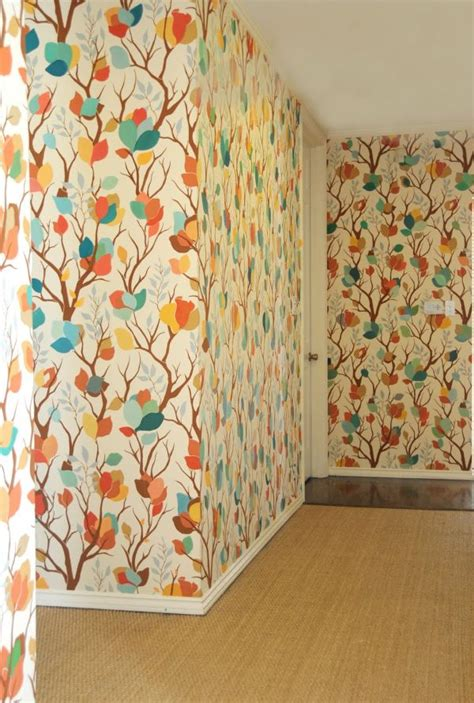 Cabin Style Home 25 best hallway walls make your hallways as beautiful as