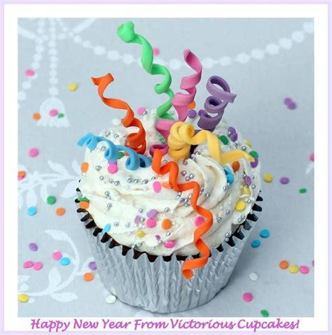 happy new year cupcake cupcake decorating ideas