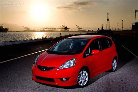 Fuel Jazz 2008 2012 honda jazz fit 2008 2009 2010 2011 2012 2013 autoevolution