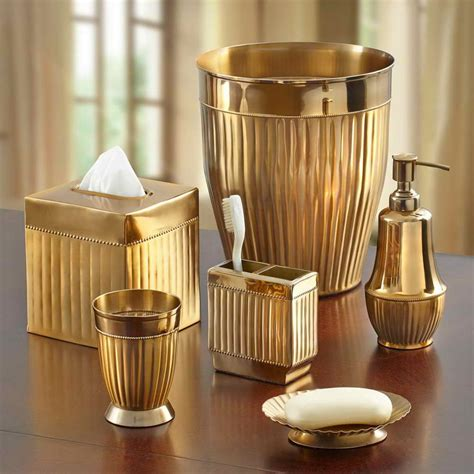bathroom gold accessories simple bathroom accessories silo christmas tree farm