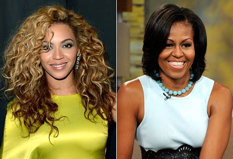 Beyonce Is In Awe Of Michelle Obama Abc News | beyonce reads her fan letter to michelle obama us weekly